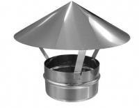 Зонт на трубу